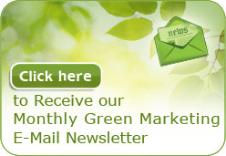 Click to receive your Monthly Green E-mail Newsletter